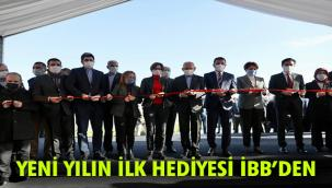 """""""ÇOK ZOR BİR 2020'Yİ GERİDE BIRAKTIK"""""""