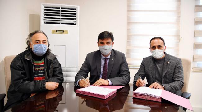 Fethiye Belediyesi toplu iş sözleşmesini imzaladı