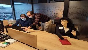 Pandeminin düşündürdükleri: İnsansız Ofis mümkün mü?