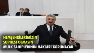 AK Partili Vekil Nasır: Deprem siyaset üstü bir konudur
