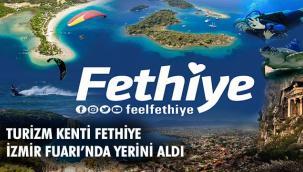 FETHİYE, TÜRKİYE'NİN İLK SANAL TURİZM FUARINA HAZIR