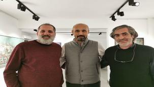 İstanbul'un kültür-sanat hayatına yepyeni bir merhaba...