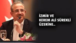 İzmir ve Kerem Ali Sürekli