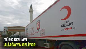 Türk Kızılay'ı, Kan İhtiyacını Karşılamaya Devam Ediyor