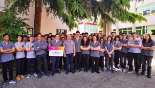 Bahçeşehir Koleji Öğrencilerinden TÜBİTAK Ulusal Bilim Olimpiyatları'nda Büyük Başarı