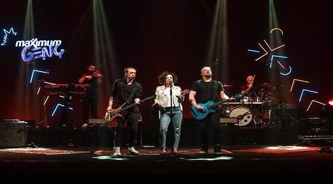 Fatma Turgut Konseri İş Sanat YouTube Kanalında