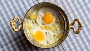Ramazan'da tok kalmanın sırrı; yumurta ve kefir ikilisi!