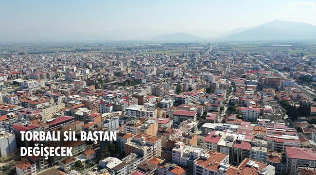 Torbalı Belediyesi yeni kent için startı veriyor