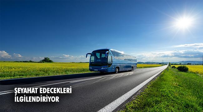Uçak ve otobüs bileti olanlar nasıl yolculuk edebilecek?