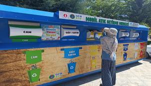 Fethiye Belediyesi Sıfır Atık Projelerine Devam Ediyor!