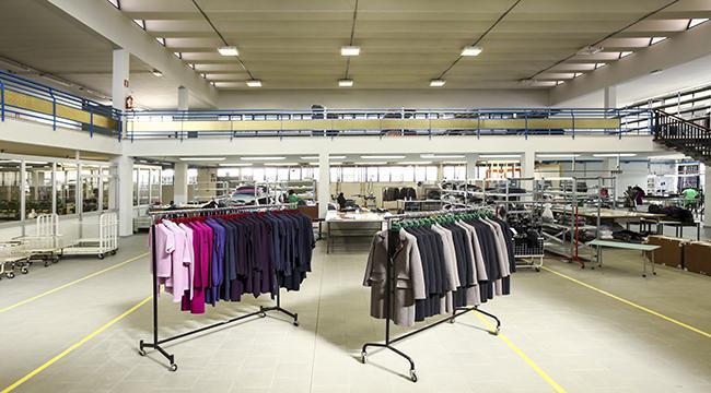 Hazırgiyim ve tekstil sektörü İspanya ile bağlarını dijitalde geliştiriyor