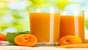 Ramazan'da sıvı kaybını önlemek için meyve suyu tüketin