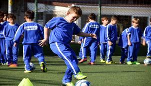 Aliağa Belediyesi Yaz Spor Okulları Açılıyor