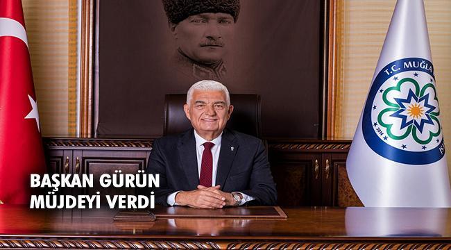 Osman Gürün, KPSS Başvuru Ücretlerini Karşılayacakları Müjdesini Verdi