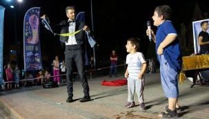 Bursa sokakları 'Bir NeFestival'le renkleniyor