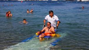 Büyükşehirle Muğla'nın Denizlerine Engel Yok
