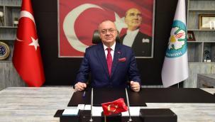 Başkan Ergün Demirci'nin Kurtuluşunu Kutladı