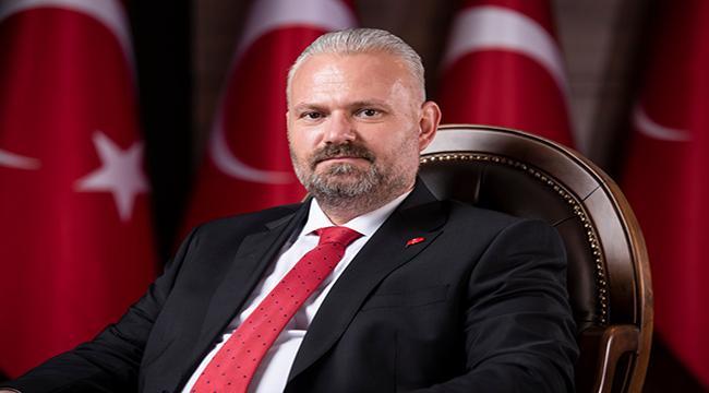 BAŞKAN VEKİLİ PEHLİVAN'DAN 30 AĞUSTOS ZAFER BAYRAMI MESAJI