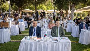 İzmir Enternasyol Fuarı 3 Eylül'de açılıyor