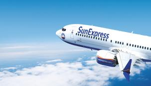 SunExpress ile İzmir - St. Petersburg uçuşları yeniden başlıyor