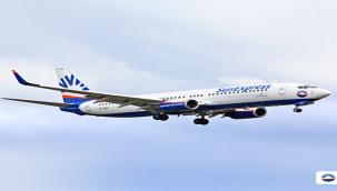 SunExpress, yolcu sayısını %43 artırdı