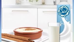 Süt içmeyen çocuklara tatlı bir alternatif: Muhallebi