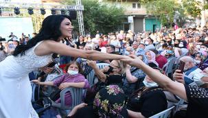 Torbalı'da Börülce Festivali coşkusu
