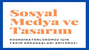 İzmir'de kurulan 'Genciz Medya' ekip arkadaşları arıyor
