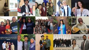 """Türk Eğitim Vakfı'nın 2021 Mezuniyet Töreni """"TEVliyiz Biz"""" Konseptiyle Gerçekleşti"""