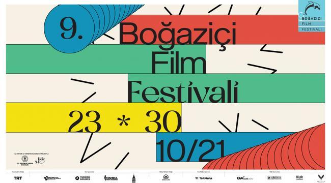 9. Boğaziçi Film Festivali Biletleri Satışta!