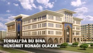 belediye el değiştirince hizmet binasının inşaatı devam ettirilmedi