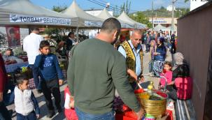 Torbalı Belediyesi'nden 2 festival müjdesi daha